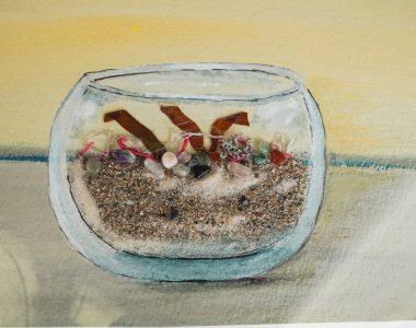 Carmel Madigan for Kiilbaha Gallery