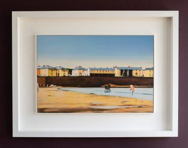Gillian Kenny SHinnors for Kilbaha Gallery Buy Irish Art Online