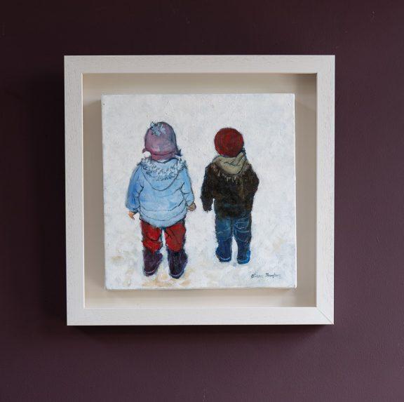 Aideen Monaghan for Kilbaha Gallery