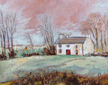 Eadaoin Harding Kemp for Kilbaha Gallery Buy Irish Art KilbahaGallery.com