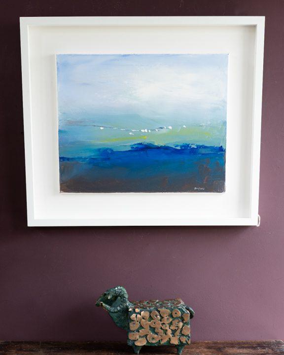 Dympna Bonfield for Kilbaha Gallery Buy Irish Art